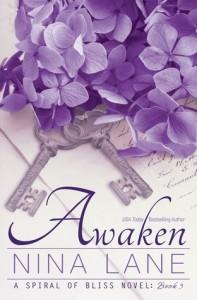 6 Stars for Awaken (Spiral of Bliss #3) by Nina Lane