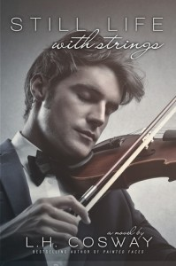 4 stars for Still Life with Strings by L.H. Cosway