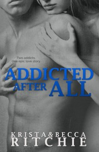 REVIEW:  5 Stars for Addicted After All by Krista and Becca Ritchie