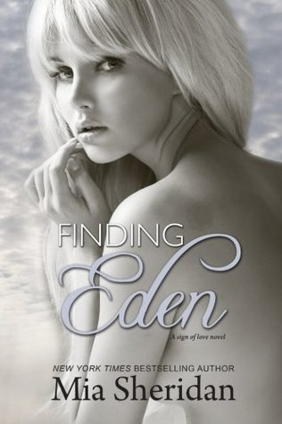 REVIEW:  6 Stars for Finding Eden by Mia Sheridan