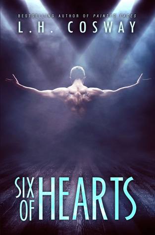 REVIEW :: 5 Stars for Six of Hearts by L.H. Cosway