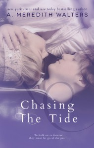 IT'S RELEASE DAY for Chasing the Tide by A. Meredith Walters|Review|Teaser|Trailer