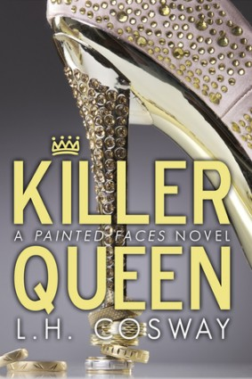 REVIEW :: 5 Stars for Killer Queen by LH Cosway