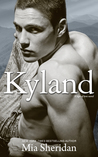 DUAL REVIEW 5 Stars for KYLAND by Mia Sheridan with FOXYBLOGS AND FMABOOKREVIEWS