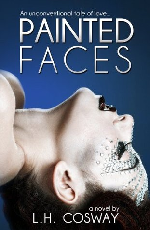 REVIEW :: 5 Stars for Painted Faces by LH Cosway