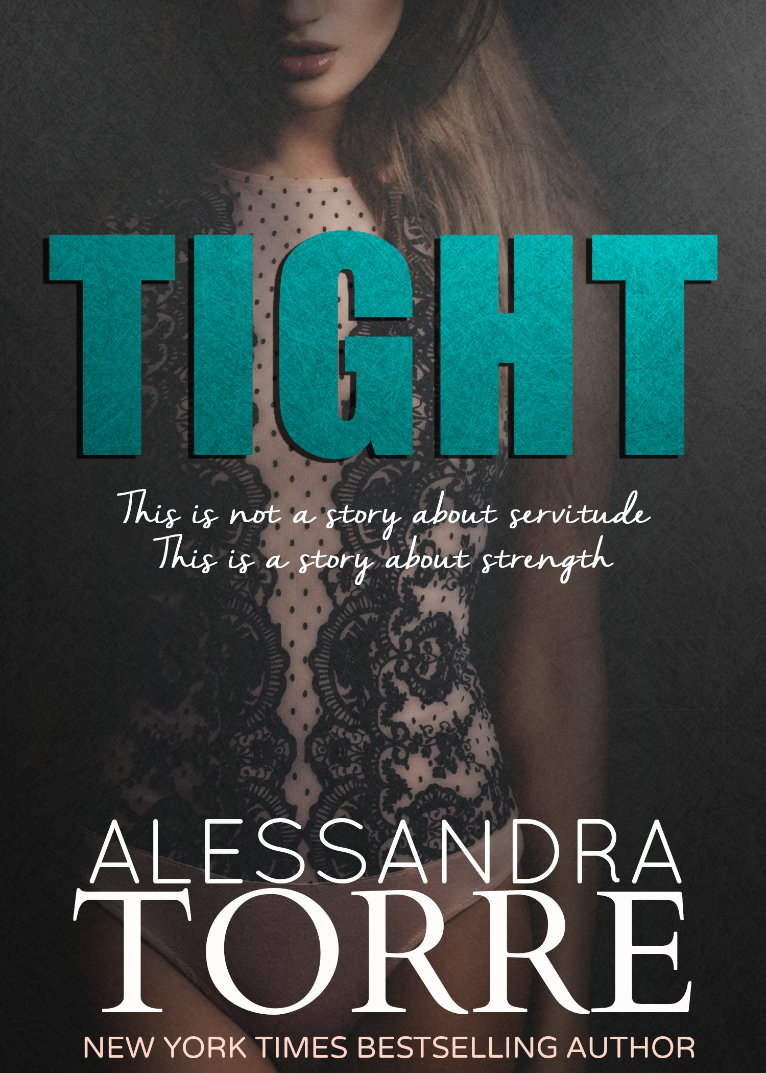 Happy Release Day! REVIEW:  5 Stars for Tight by Alessandra Torre