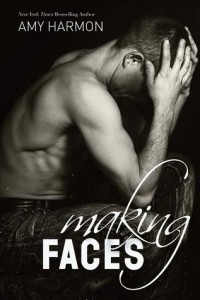 Sample Sunday | Audible Review →  Making Faces by Amy Harmon