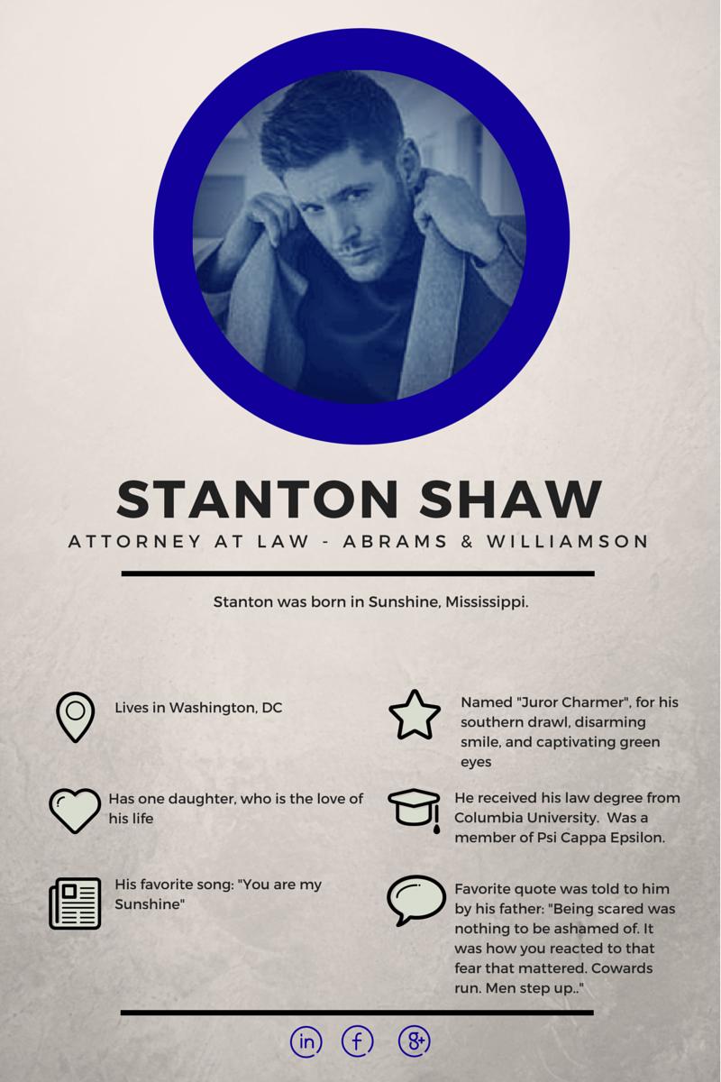 Stanton Shaw-2