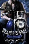 COVER REVEAL:  Reaper's Fall by Joanna Wylde!!!
