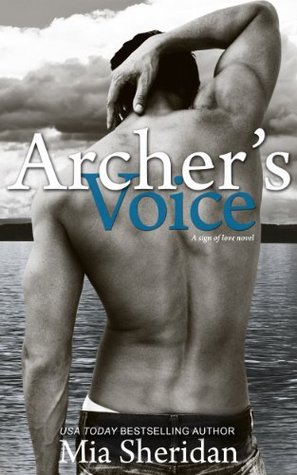 5 Stars for Archer's Voice by Mia Sheridan