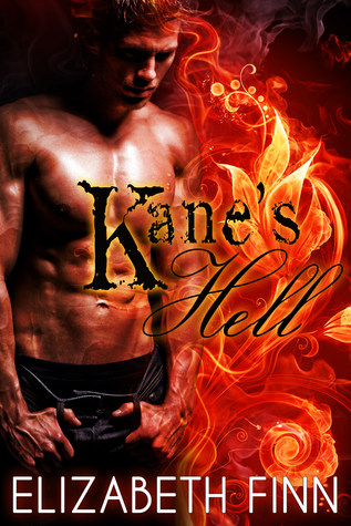 Review: Kane's Hell by Elizabeth Finn