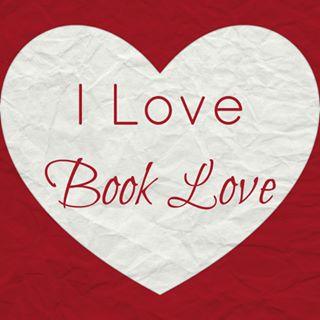 I Love Book Love