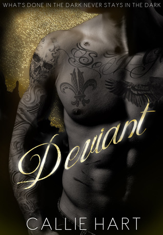 Review: Deviant by Callie Hart