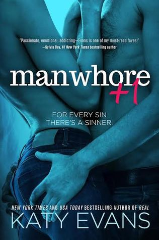‪#‎SaintVsSinner‬ Exciting news!  We have an excerpt for Manwhore+1 and Pre-Order Surprise!
