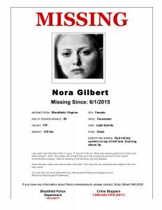 Missing poster #1-pdf