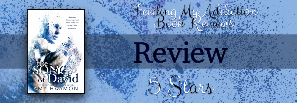 Review The Song of David