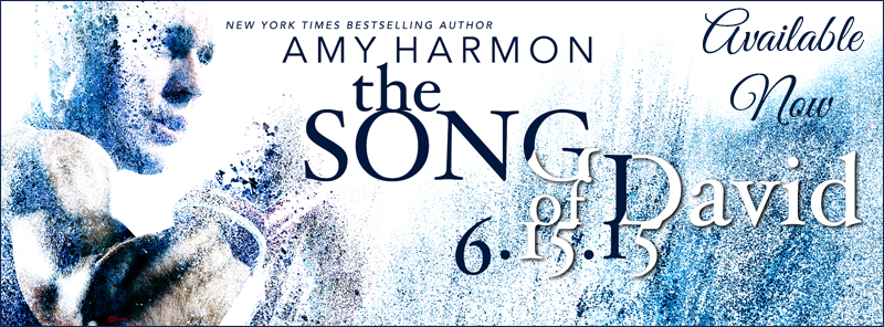 ?✨The Song of David by Amy Harmon! ✨? #Review #Trailer #Music Video #Giveaway