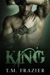 Excerpt Reveal: King by T.M. Frazier