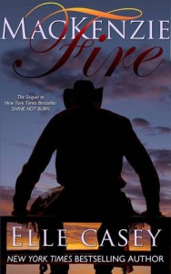 ARC Review: Mackenzie Fire by Elle Casey