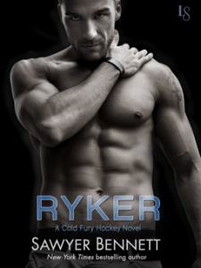 Review + Excerpt for Ryker by Sawyer Bennett + #Giveaway