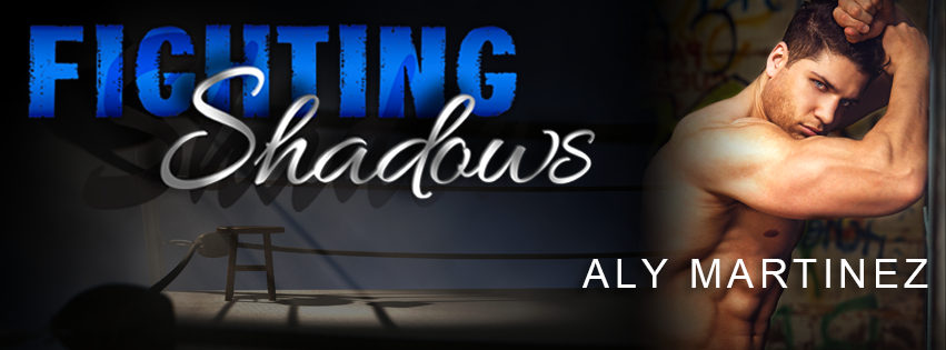 Review: Fighting Shadows by Aly Martinez