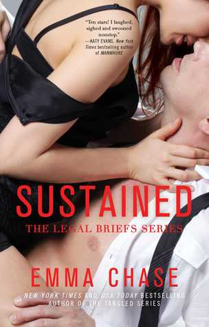 Review Sustained by Emma Chase