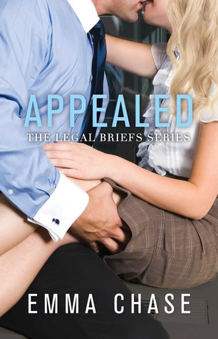 ARC Review: Fave Series of 2015,  Appealed by Emma Chase