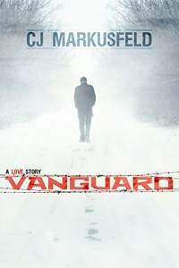 Review: Vanguard by C. J. Markusfeld
