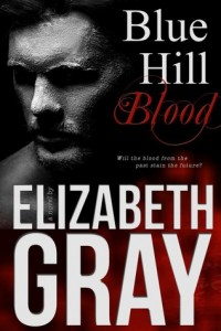 Review: Blue Hill Blood by Elizabeth Gray