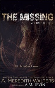Review: The Missing Volume 2-Lies by A. Meredith Walters