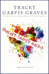 It's Release day for Heart Shaped Hack By Tracey Garvis-Graves #Excerpt #Giveaway