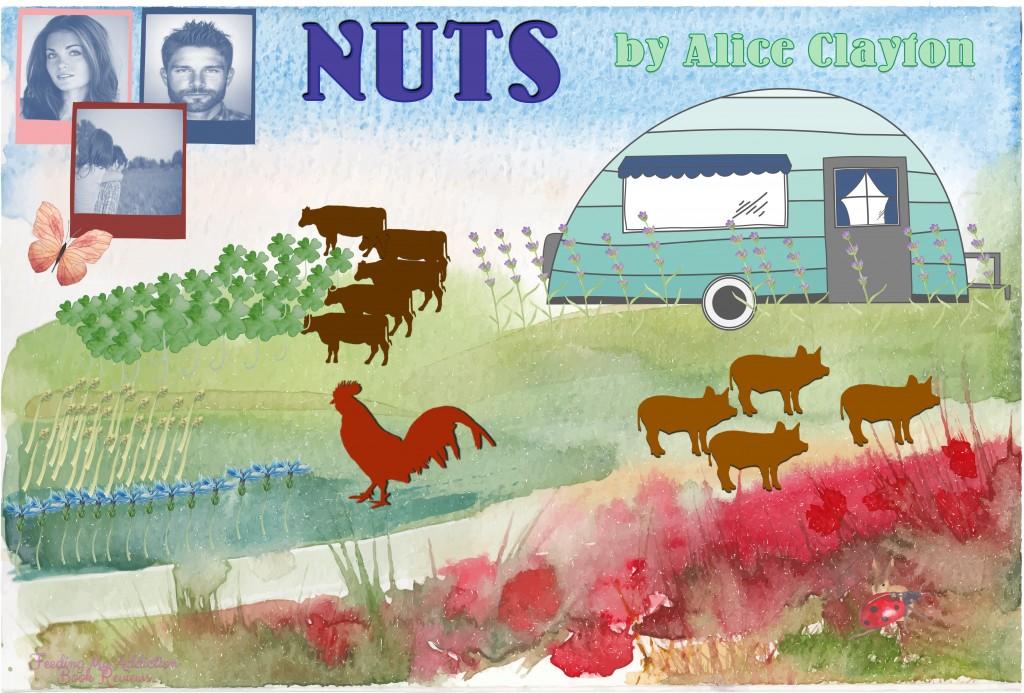Nuts Landscape