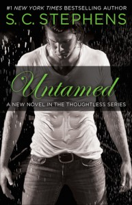 True love does conquer all! Untamed by S. C. Stephens