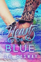 Hearts of Blue cover