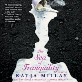 Sample Sunday | Audible Review →  The Sea of Tranquility by Katja Millay