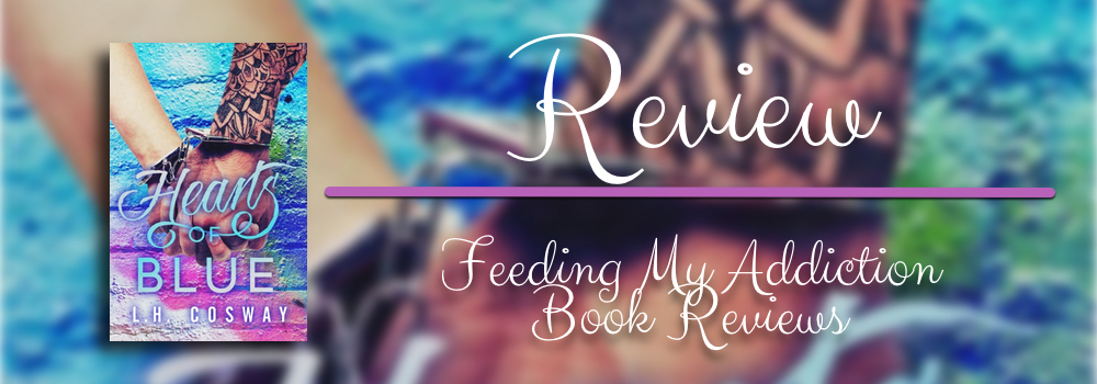 Review Hearts of Blue