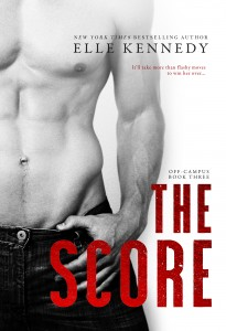 The Score by Elle Kennedy – Review