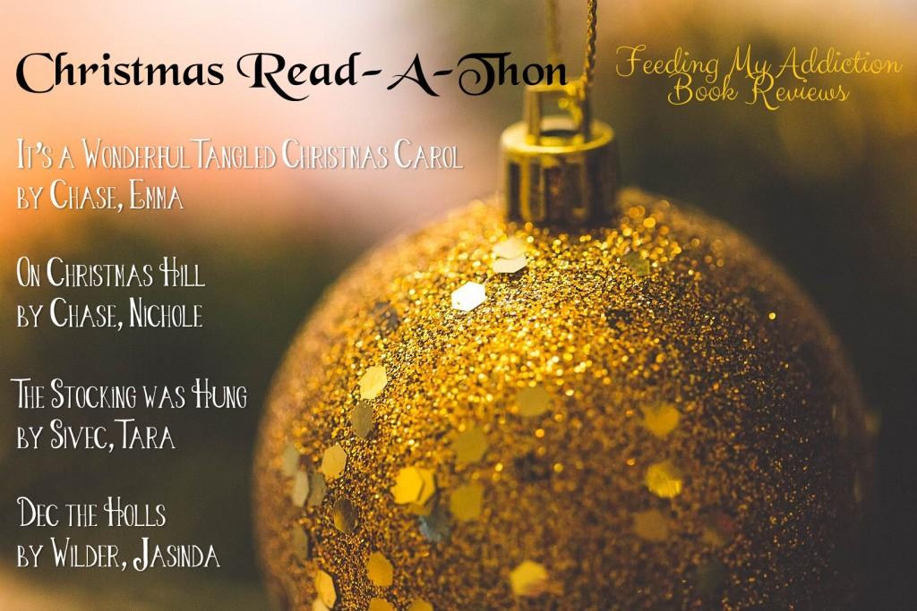 Christmas Read-A-Thon