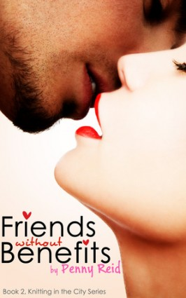 Friends without Benefits by Penny Reid ~ Review