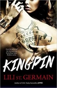 Kingpin by Lili St. Germain