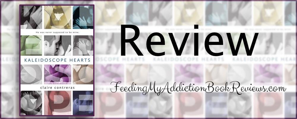Review Kaleidoscope Hearts