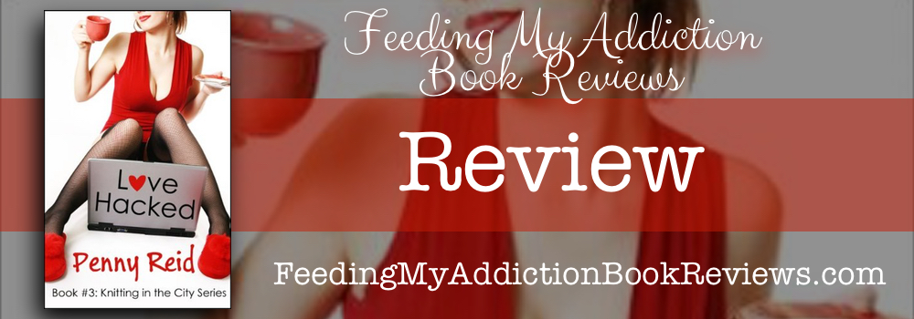 Review Love hacked