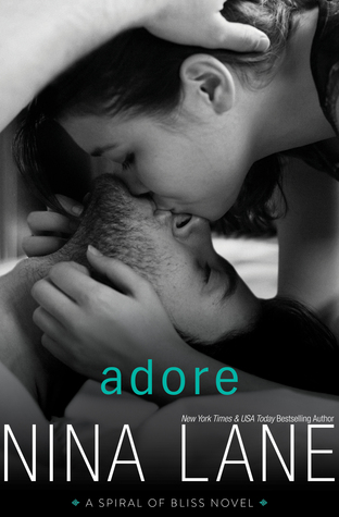 Adore by Nina Lane ~ Blog Tour #Giveaway #Review