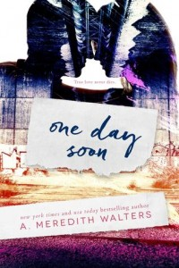 'One Day Soon' by A. Meredith Walters