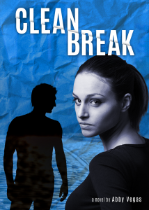 Clean Break by Abby Vegas Takes Me By Surprise! 4 Stars