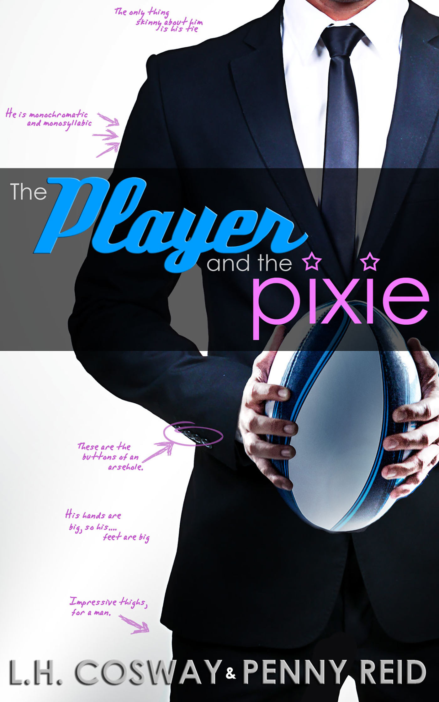 The Player and the Pixie – [Review]