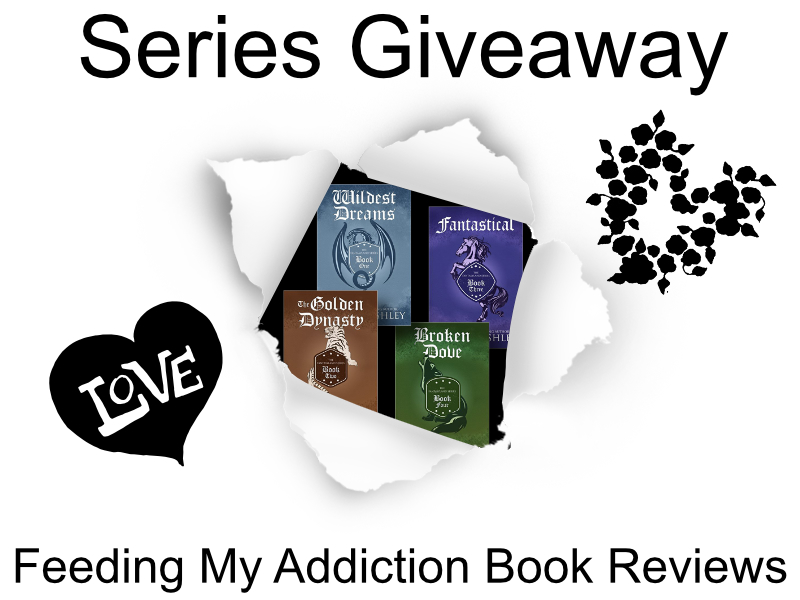 Series Giveaway-Fantasy Land