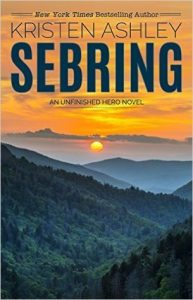 Sample Sunday | Audible Review →  Sebring by Kristen Ashley