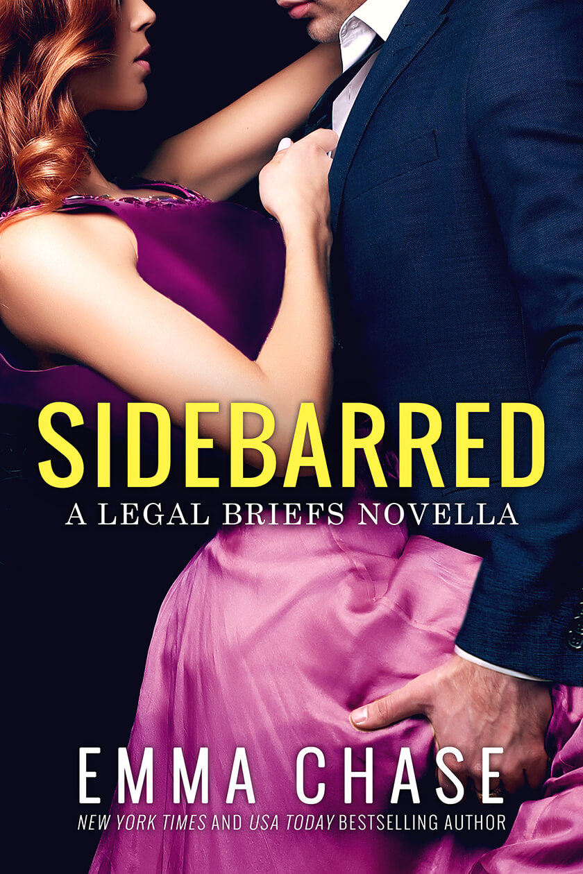 Sidebarred by Emma Chase [Review]