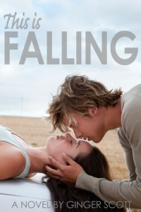 [Review] This is Falling by Ginger Scott